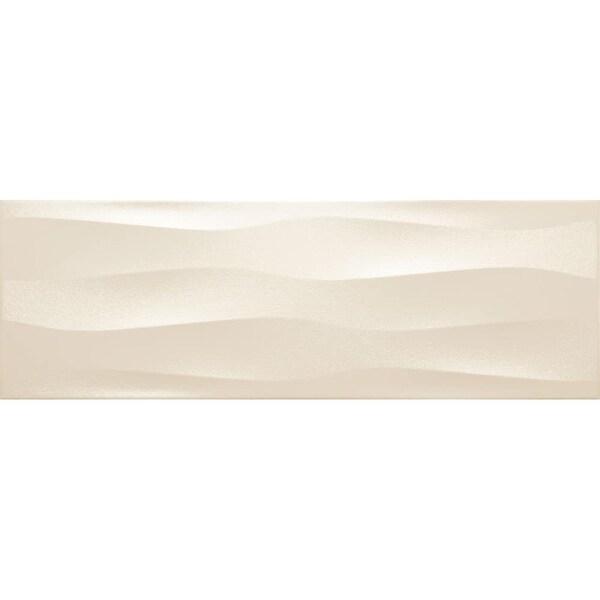 "Emser Tile F33ARTW-1235WV Artwork - 11-7/8"" x 35-1/2"" Rectangle Floor and Wall Tile - Polished Ceramic Visual"