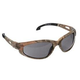 Edge Eyeware SW116CF Dakura Camo/Smoke Lens Glasses