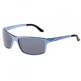 Breed Kaskade Men's Aluminium Sunglasses - 100% UVA/UVB Prorection - Polarized Lens - Multi