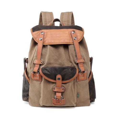 TSD Brand Tapa Backpack