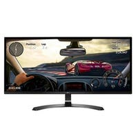 "LG 34"" Ultrawide IPS HDMI 1.4 Split Screen LED-lit Monitor 34UM61-P (Refurbished)"