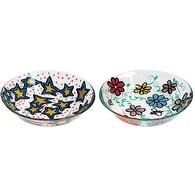 Glass Bowls Paint Kit-