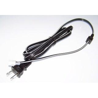 NEW OEM Magnavox Power Cord Cable Originally Shipped With 50MV314X, 50MV314X/F7