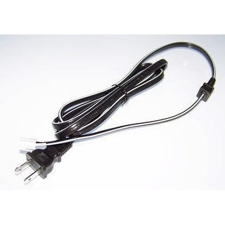 NEW OEM Magnavox Power Cord Cable Originally Shipped With 55ME345V, 55ME345V/F7