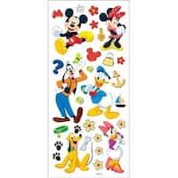 Mickey & Friends - Disney Mickey Stickers & Borders