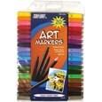 Pro Art Dual Point Art Markers 20/Pkg-