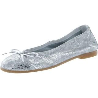 Naturino Girls 2353 Dress Flats Shoes