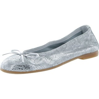 Naturino Girls 2353 Fashion Dress Ballerina Flats Shoes