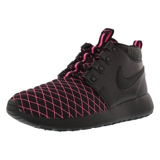 Nike Roshe One Mid Winter Running Gradeschool Kid's Shoes
