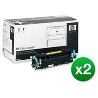 HP LaserJet 110V Fuser Kit (Q3984A)(2-Pack)