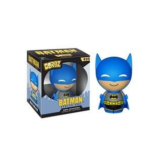 Blue Suit Batman Dorbz Figure