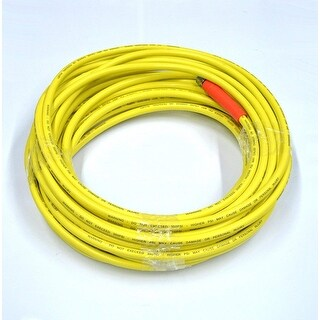 Rock n' sports Low Pressure Hose 50 ft Yellow - 50 ft