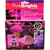 Everyday Color Brightz LED Light Accessory: Pink