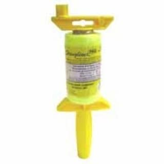 Stringliner 25112 Construction Line Reel, Yellow, 270'