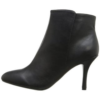 CL by Chinese Laundry Womens' Sonesta Ankle Boot, Black