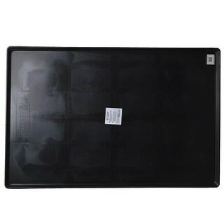 pm plastic pan 5000 crate