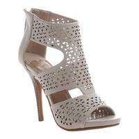 Madeline Women's Ravaging Sandal Crost Bone Synthetic