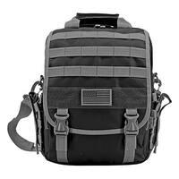Tactical Traveler - Black