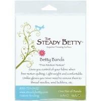 Steady Betty Betty Bands 1 Pair-Medium/Large