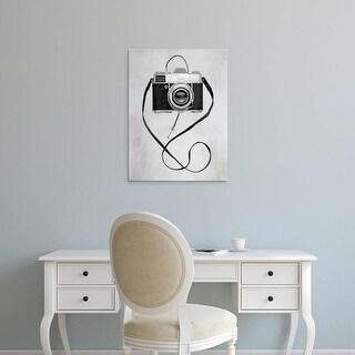 Easy Art Prints Alan Blaustein's 'Retro Point & Shoot #28' Premium Canvas Art
