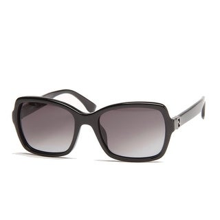 Shiny Black Sunglasses