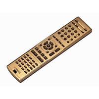 OEM Yamaha Remote Control Originally Shipped With: RS500, R-S500, RS500BL, R-S500BL, RS700, R-S700