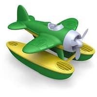 Green Toys 1203553 Green Toys Seaplane - Green