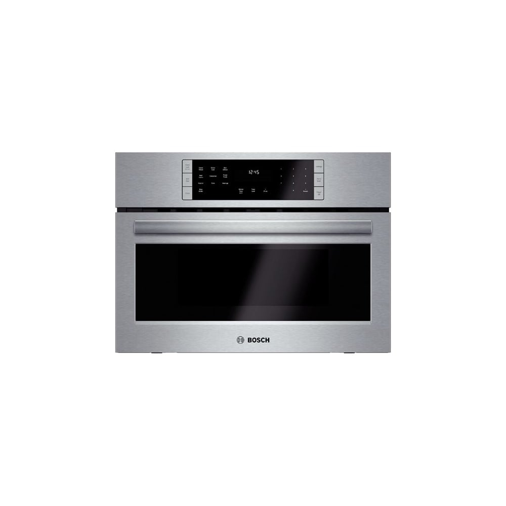 Microwave Oven With Convection
