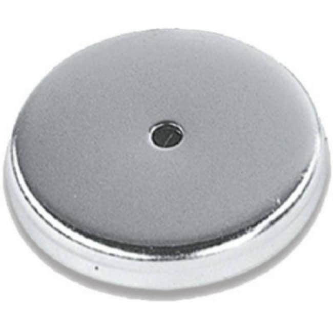 Master Magnetics 07216 Round Base Magnet, 1.425 Dia