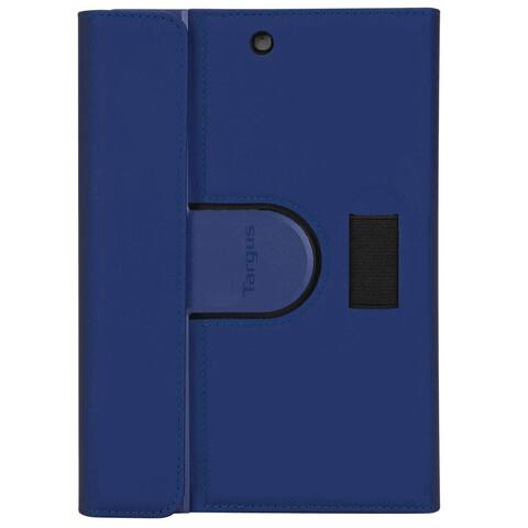 Targus VersaVu Slim 360° Rotating Case for iPad mini (5th gen.), iPad mini 4, 3, 2 and iPad mini (Blue)