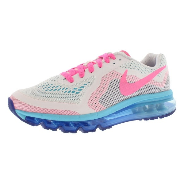 9cd696214b76 Shop Nike Air Max 2014 (GS) Kid s Shoes - Free Shipping Today ...