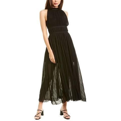 Pinko Rapallo Maxi Dress