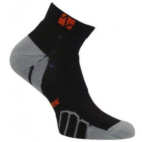 Vitalsox Low Cut Silver Drystat Performance Support Running Socks