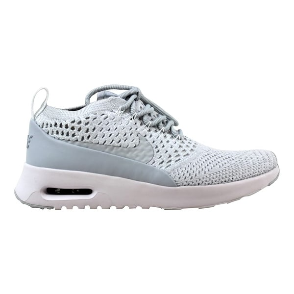 429800111015 Nike Air Max Thea Ultra Flyknit Pure Platinum Pure Platinum 881175-002  Women