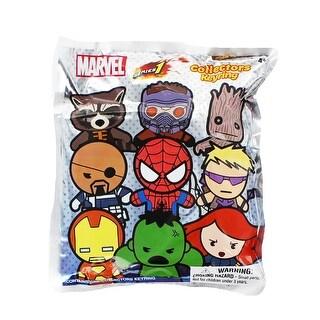 Marvel Series 1 Blind Bag 3-D Figural Key Ring