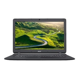 Acer Aspire ES1-732-P4G9 Notebook NX.GH4AA.001 Aspire ES1-732-P4G9 17.3 Inch LCD Notebook