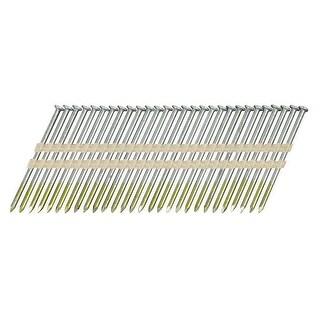 Hitachi 10111 Framing Stick Nail, Smooth, 12D 3-1/4 x 0.131, 4M