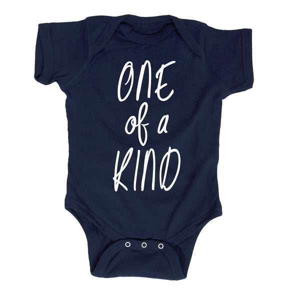 One Of A Kind-Infant One Piece