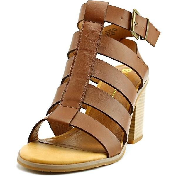 BC Footwear Munchkin Women Whiskey Sandals