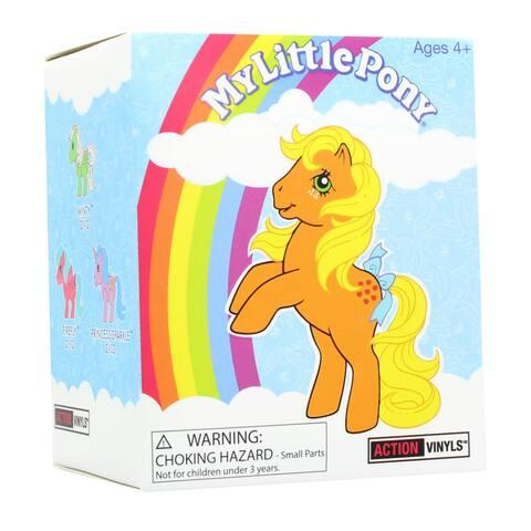 "My Little Pony Blind Box 3"" Action Vinyls Wave 4, One Random - multi"