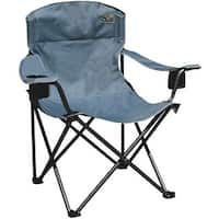 Bravo Sports Hd Ovrsz Folding Chair 150239 Unit: EACH
