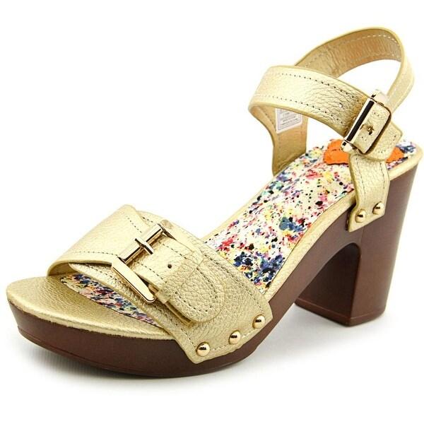Rocket Dog Padley Women  Open Toe Synthetic  Sandals