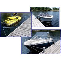 Dock Edge Mooring Arm-6' - 3036-F