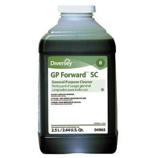 904965 CPC 2.5 litre GP Forward SC General Purpose Cleaners - Case