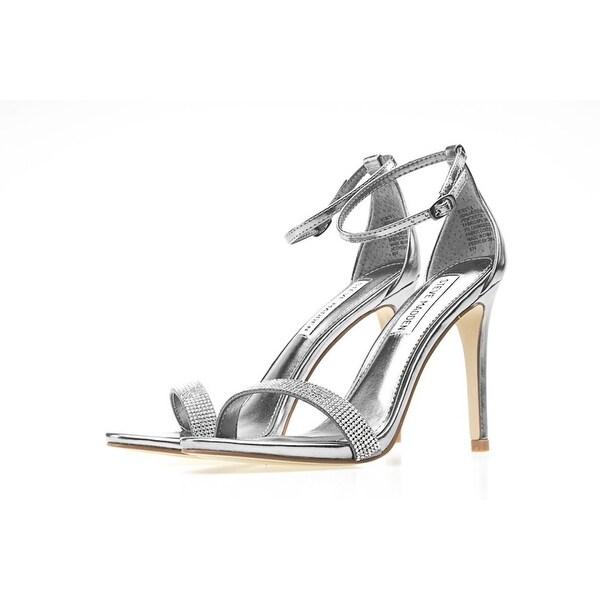 20debfa093e7 Shop Steve Madden Women s Stecy Dress Sandal - Free Shipping Today ...