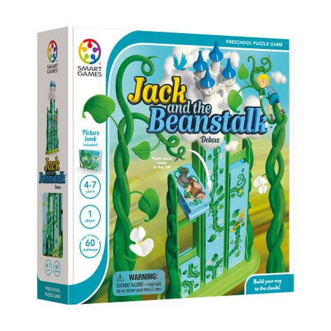 Jack and the Beanstalk - Deluxe