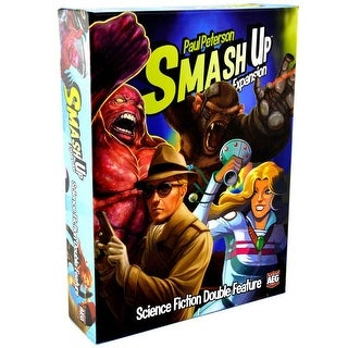 Smash Up: Science Fiction Double Feature Expansion - multi