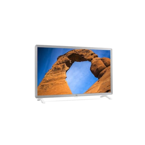 """LG Electronics32LK610BPUA-A32""""Smart LED TV, Silver(Certified Refurbished) - Silver - 29.2 x 18.6 x 7.1 Inches (Without Stand)"""