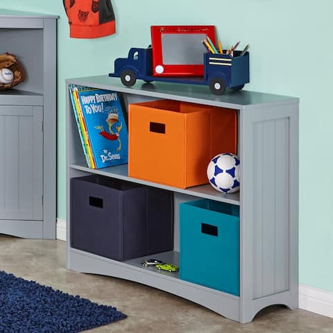 RiverRidge Horizontal Book Case for Kids