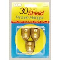 """Ook Shield Picture Hanger 1-1/4"""""""